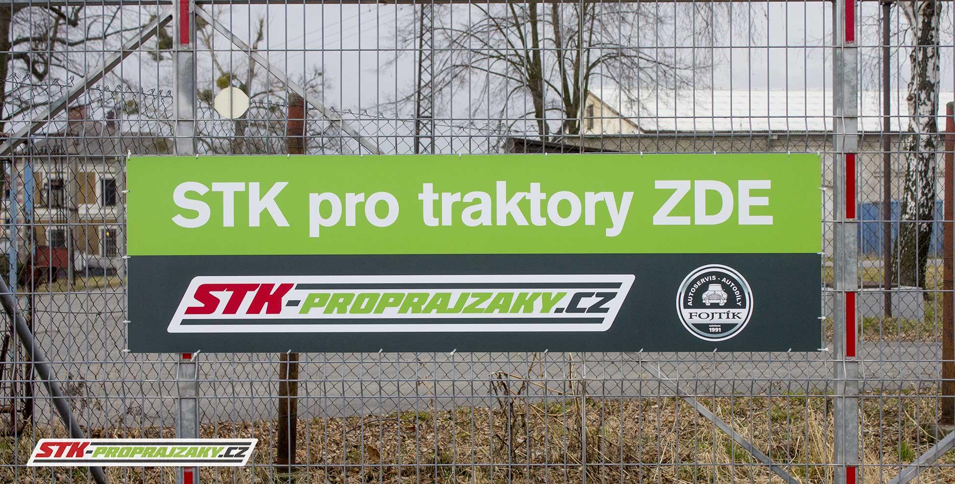 STKProPrajzaky.cz | STK pro traktory Hlučín, Opava.